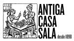 AntigaCasaSala